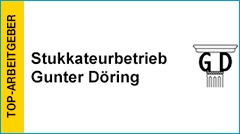 Stukkateurbetrieb Gunter Döring
